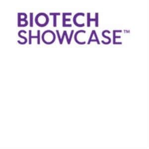 Biotech showcase 2018 logo